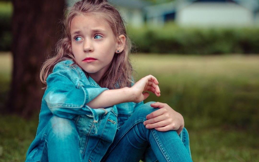 Growing Through Prayer – Our Kids' Scary World
