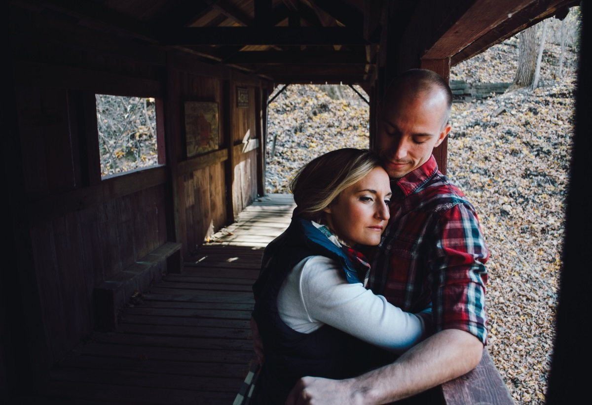 Bearing Our Spouse's Burdens