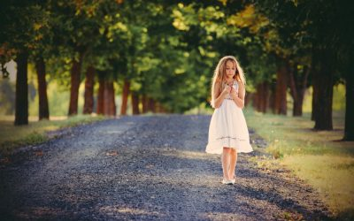 Guarding the Treasure of Our Daughters' Innocence