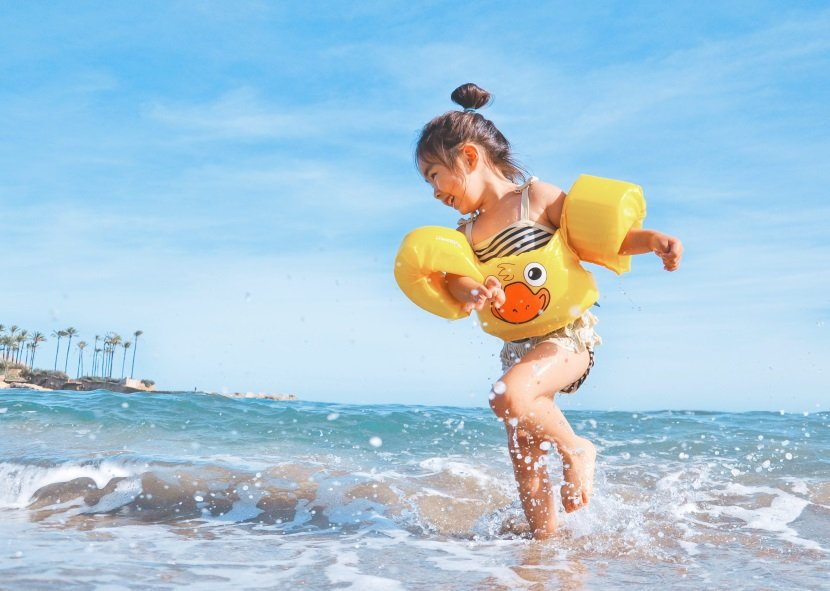 Splashing Into Summer—How Your Family Can Start the Season Right