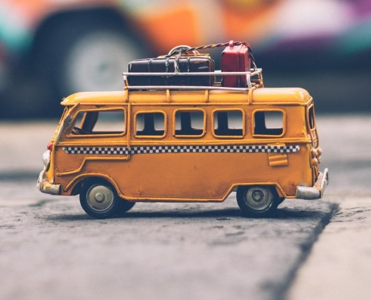 Five Speedbumps That Will Wreck Your Family Road Trip
