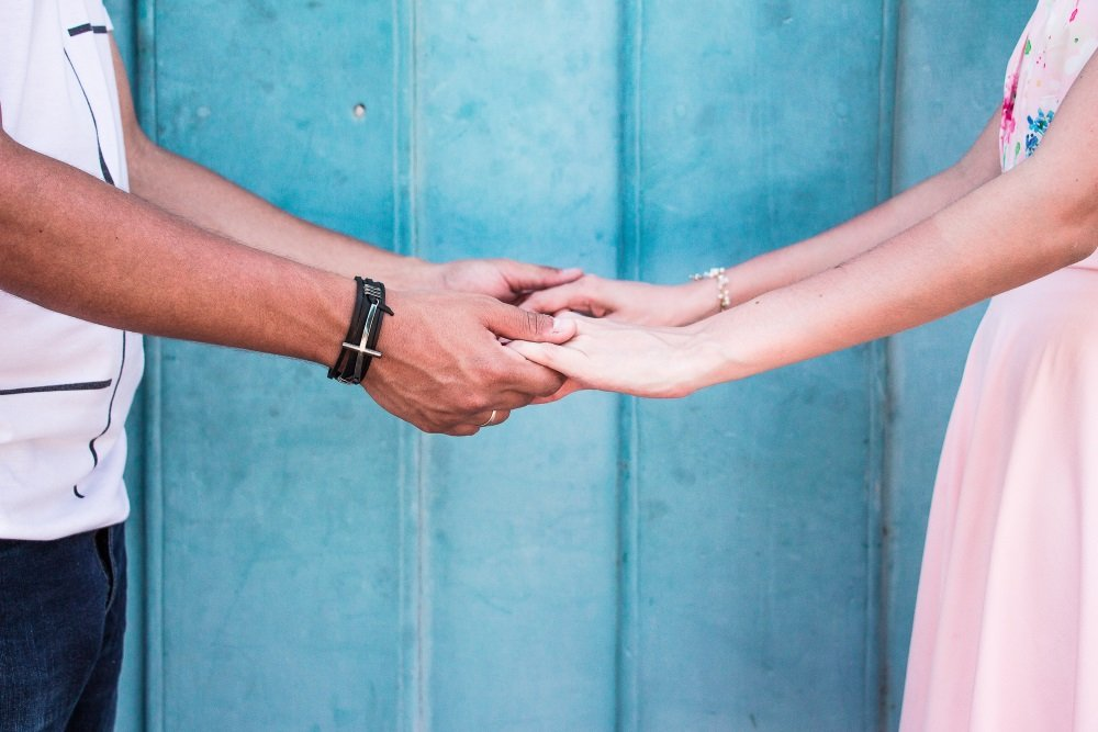 8 Unwritten Rules for Marriage