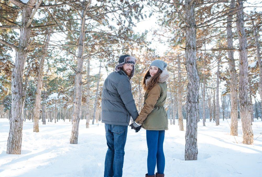 Growing Through Prayer – Fresh Hope for the New Year