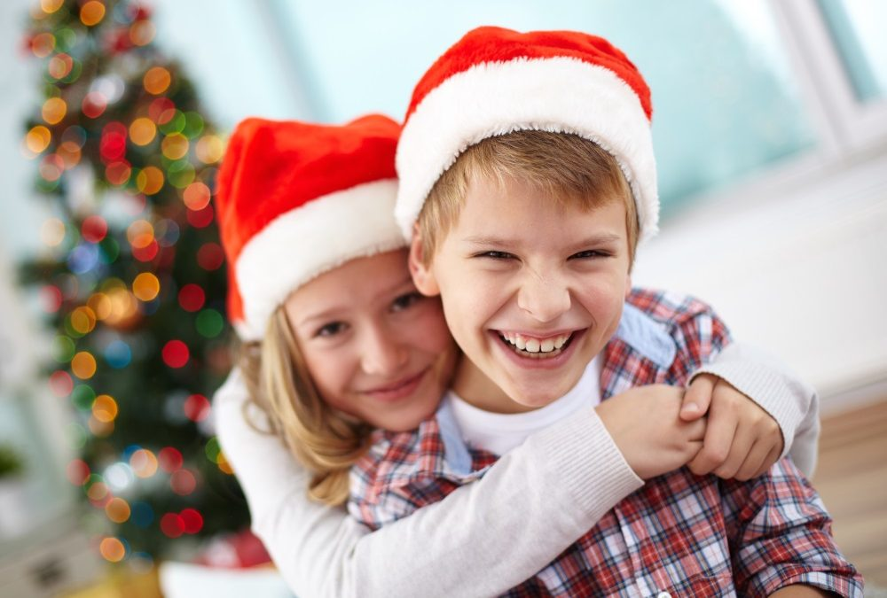 The Gifts Our Kids Really Want for Christmas