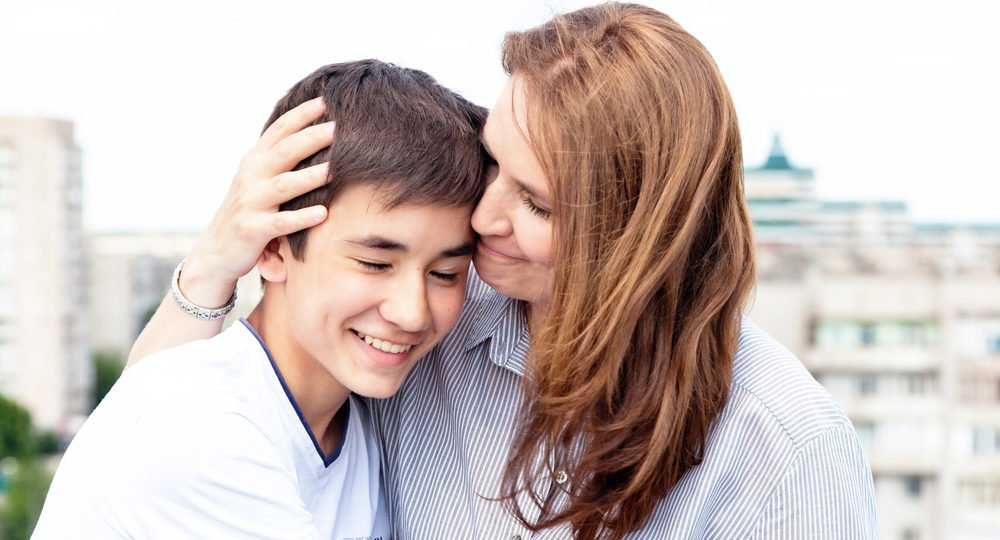 Training Up Our Teens with Compassion, Not Control