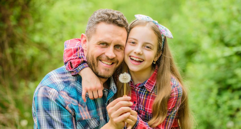 Five Ways to Win Your Daughter's Heart
