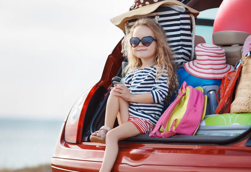 How to Buckle Up for the Best Family Road Trip Ever