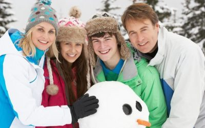 Growing Through Prayer–Thaw the Ice In Your Family