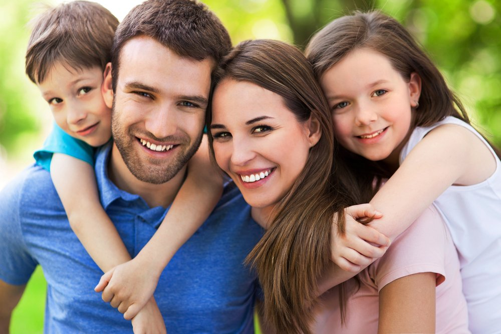 6 Ways to Be the Man Your Family Needs Right Now