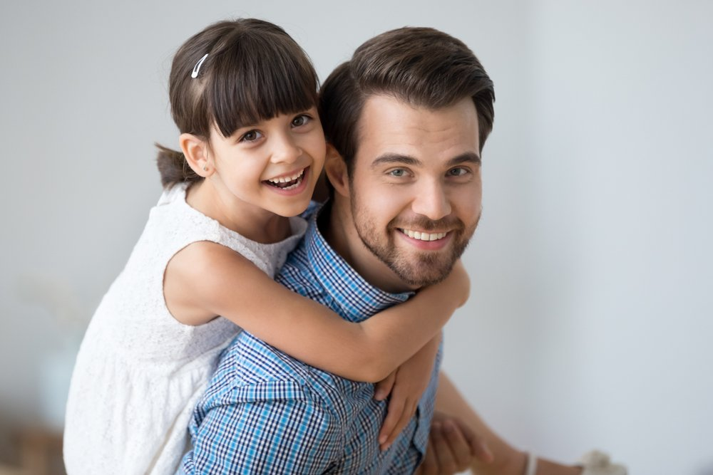 7 Daddy-Daughter Dates for These Days at Home