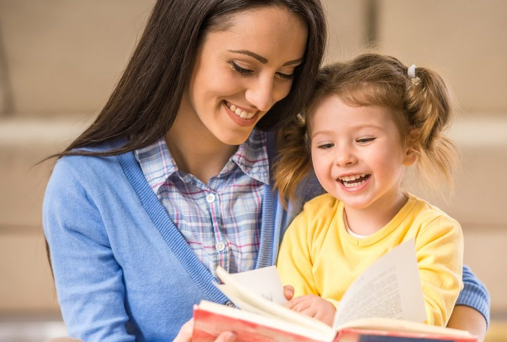 9 Best Picture Books to Share the Gospel with Your Little Ones