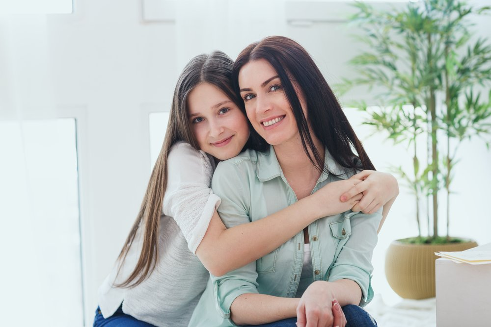 7 Ways to Handle Your Daughter's Big Feelings