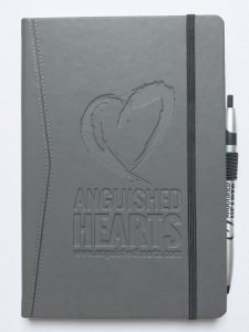 Anguished Hearts Journal