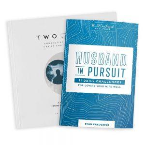 Husband in Pursuit