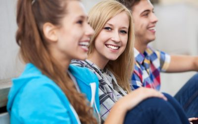 "7 Ways to Help Your Teen Say ""Yes"" to Church"