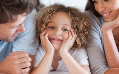 How to Untie What Tangles Our Kids' Hearts and Minds