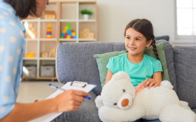 When Is It Time to Find a Therapist for Your Struggling Child?