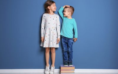 5 Reasons Why Comparing Your Kids is Toxic to the Life of Your Family