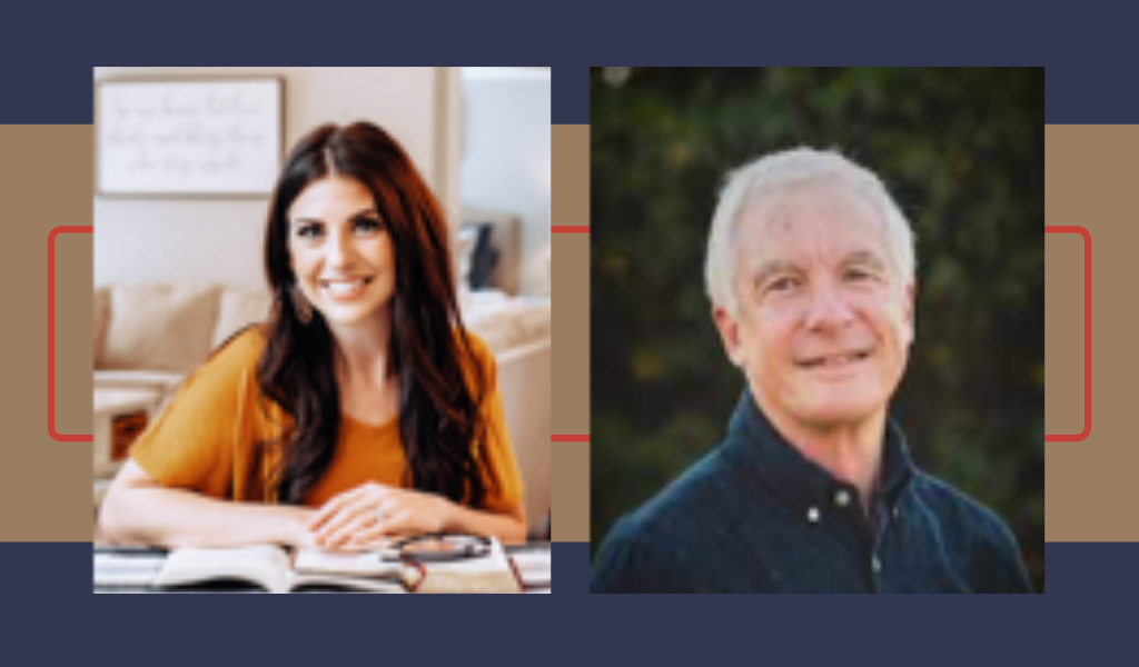 Episode 30: What Every Dad Needs to Tackle the Tough Task of Fatherhood — Interview with Becky Thompson and Dr. Mark Pitts