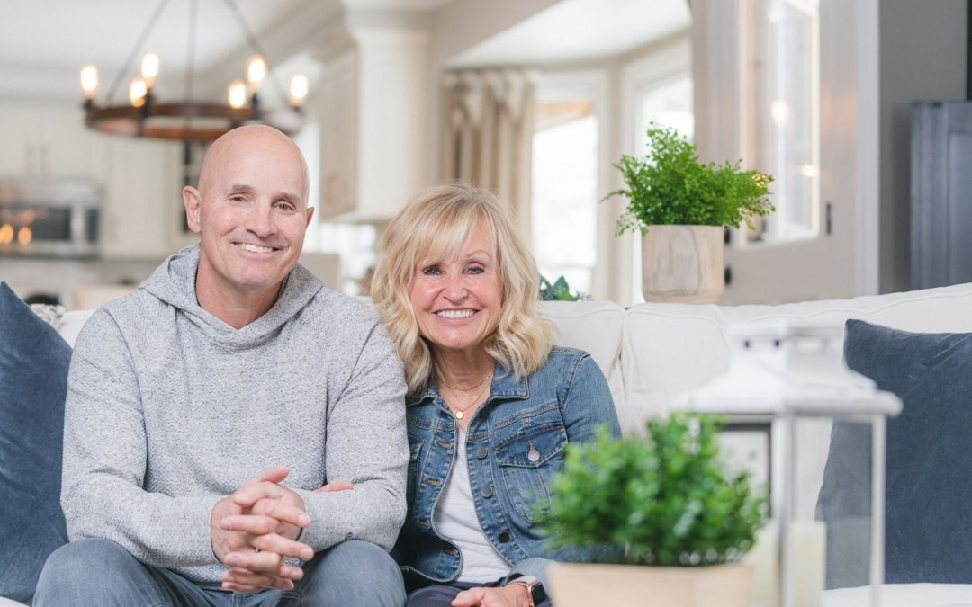 Episode 34: How to Break the Cycle of Shame in Your Family — Interview with Dave & Ann Wilson