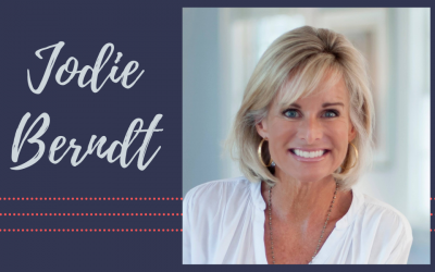 Episode 36: How to Fire Up Your Prayer Life for Your Kids and Experience God Like Never Before — Interview with Jodie Berndt