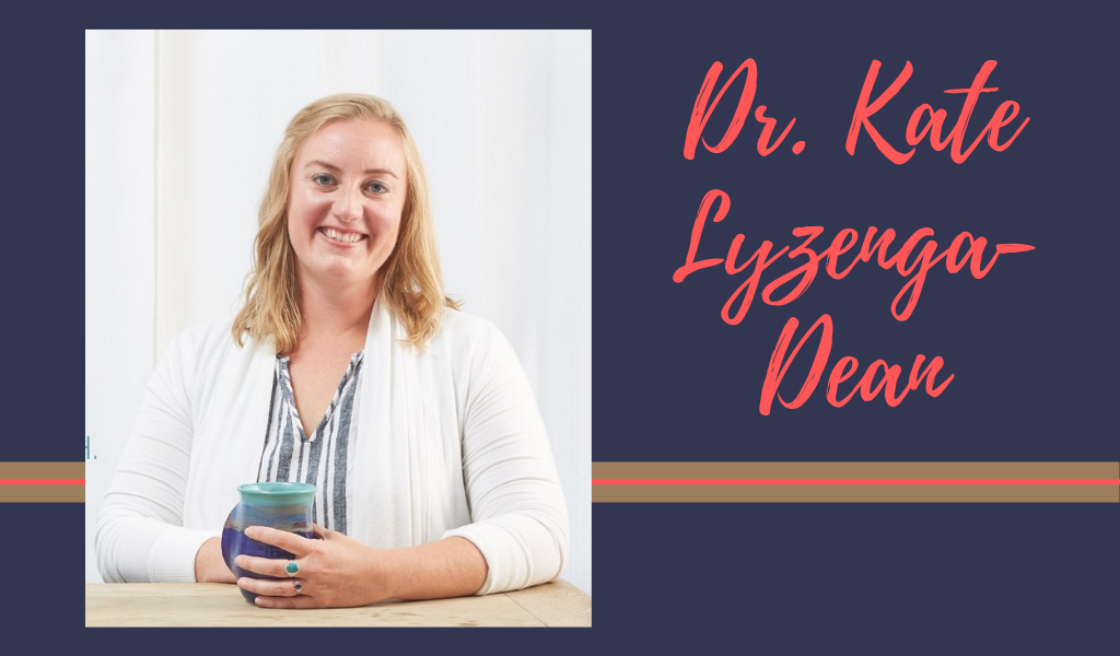 Episode 38: How to Clean Up the Stress Mess in Your Child's Body for a Healthy School Year—Interview with Dr. Kate Lyzenga-Dean
