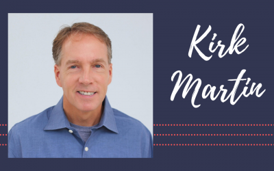 Episode 39: How to End the Power Struggles and Connect with your Challenging Child–with Kirk Martin